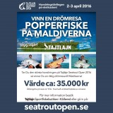 SeaTroutOpen 2016