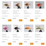 Flugor från Vinnalts Sportfiske